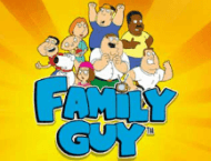 Игровой аппарат Family Guy