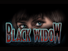 Игровой автомат Black Widow