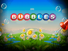 Онлайн-слот Пузыри