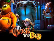 Игровой аппарат Под Кроватью
