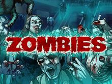 Игровой аппарат Зомби