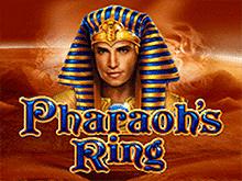 Онлайн-слот Кольцо Фараона