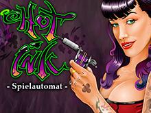 Игровой автомат Hot Ink
