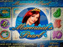 Mermaids Pearl в игровых автоматах онлайн зала