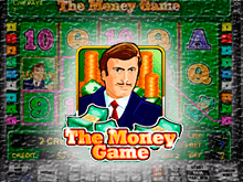 Видео-слот The Money Game