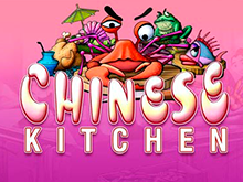 Игровой аппарат Chinese Kitchen