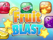 Видео-слот Fruit Blast