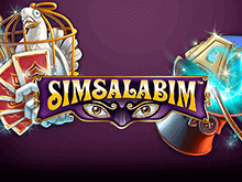 Онлайн-аппарат Simsalabim